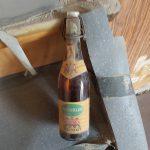 Frisches Bier gefunden..